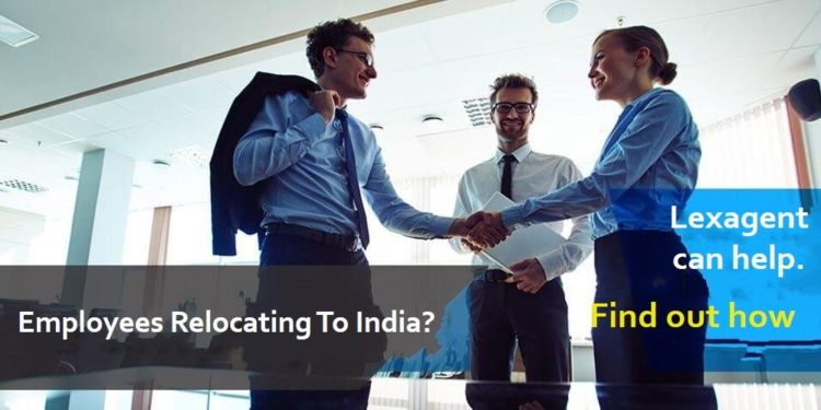 HR's Worry List For Expat Relocation to India - Lexagent