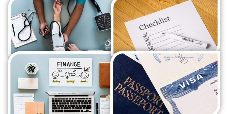 A Safety Checklist For Your Expat Employees