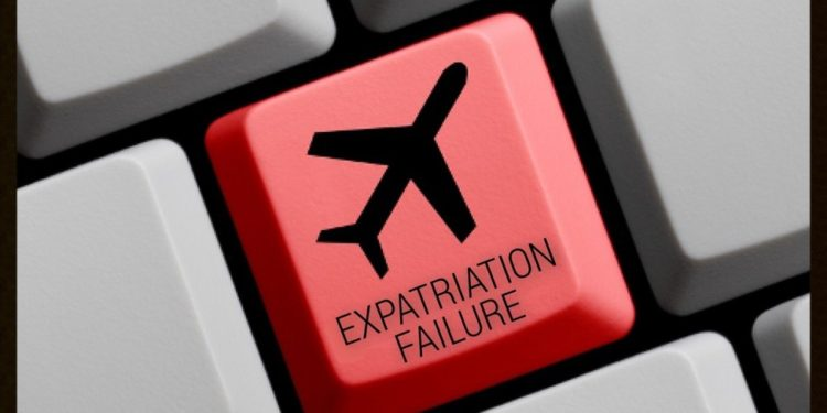 The Top Reasons Why Expat Assignments Fail