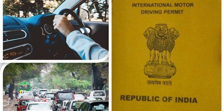 For Expats – How to Stay Safe While Driving in India