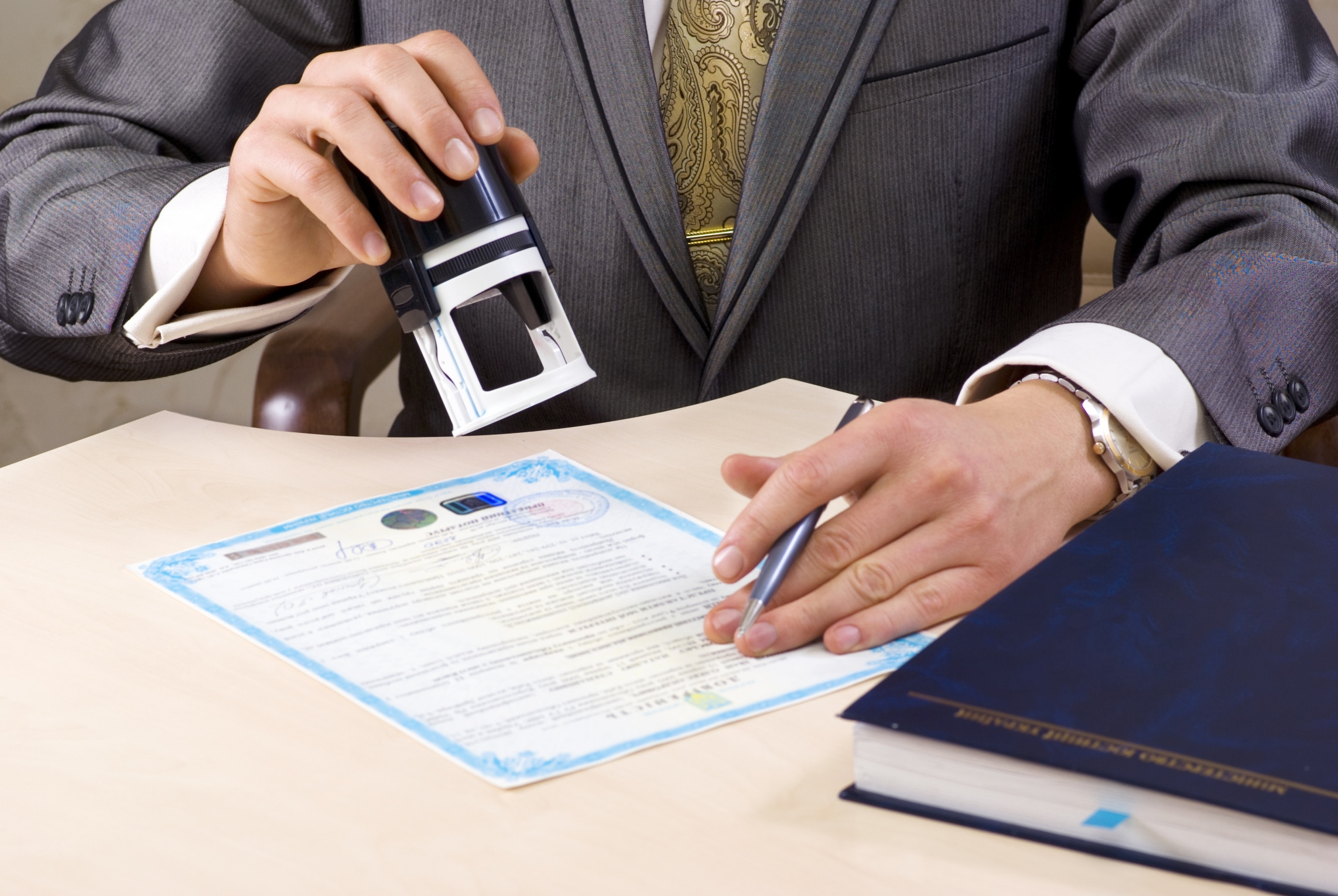 document attestation and apostille services
