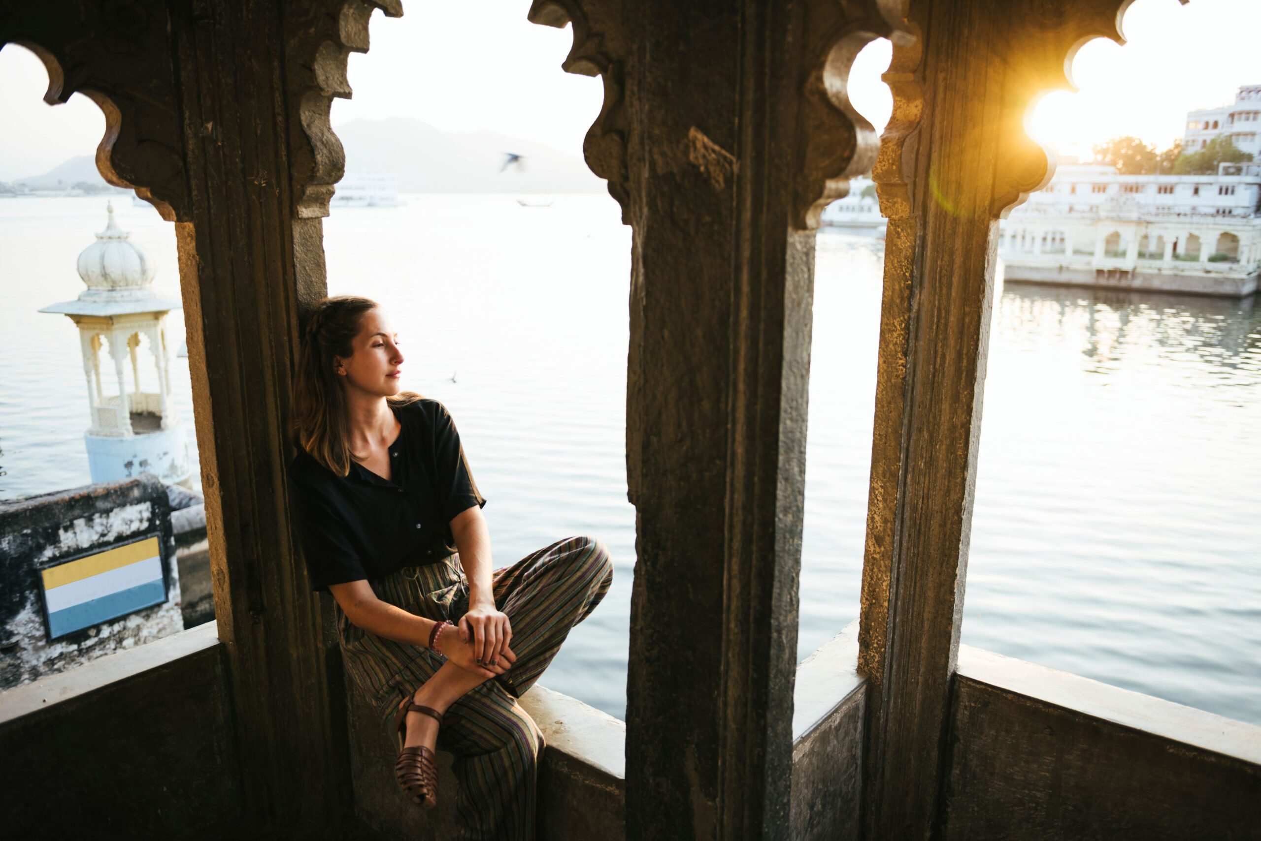 How to Deal With Loneliness While Living Abroad