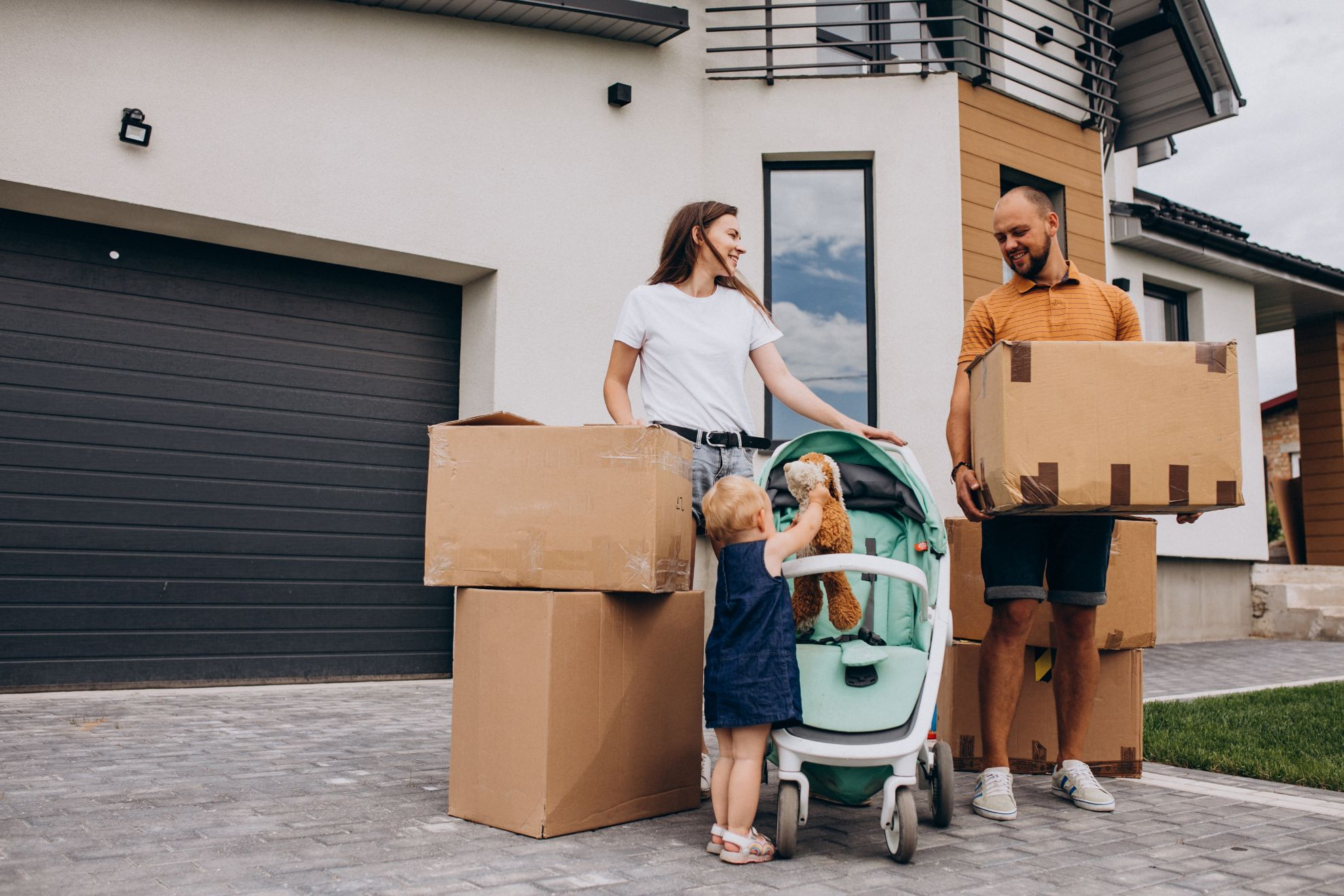 Complete Moving Overseas Checklist: What to Do Before You Move